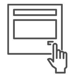 Contact Form Icon Image